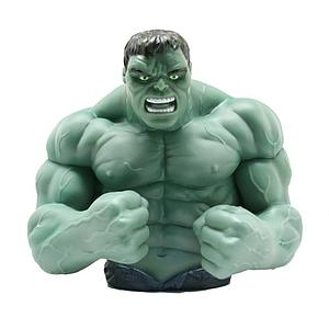 Marvel The Hulk Bust Bank
