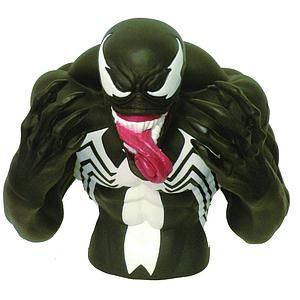 Marvel Venom Bust Bank