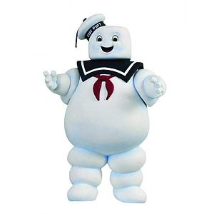 Bust Bank Ghostbusters Stay Puft Marshmallow Man