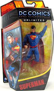 Mattel DC Comics Unlimited Series 1: Superman