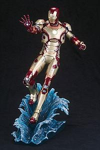 Kotobukiya Iron Man 3 1/6 Scale ArtFX Statue Mark 42