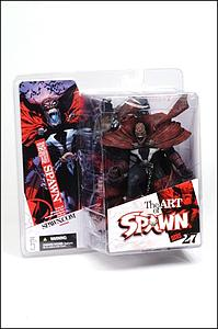 Spawn Series 27: Spawn (Issue 85)