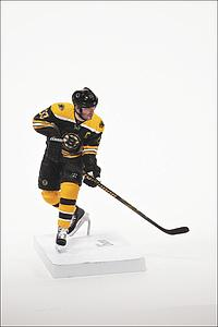 NHL Sportspicks Series 31 Zdeno Chara (Boston Bruins) Black Jersey