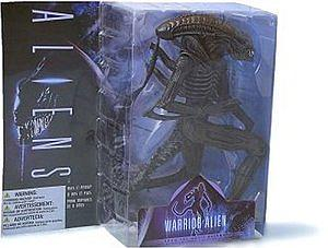 Aliens Series 1: Warrior Alien