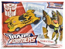 Transformers Animated Series Deluxe Class Cheetor (Collector's Club Exclusive)