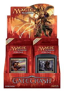 Magic the Gathering: Gatecrash - Intro Pack (Assorted)