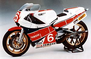 Yamaha YZR-500 Taira Version (14075)