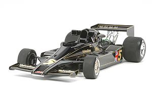 Team Lotus Type 78 1977 with Photo Etched Parts (20065)