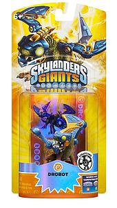 "Skylanders Giants 3"" Character Pack Drobot (Lightcore)"
