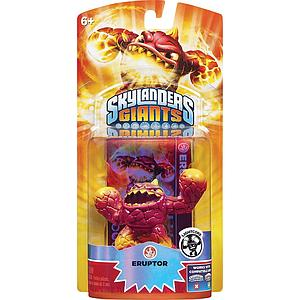 "Skylanders Giants 3"" Character Pack Eruptor (Lightcore)"