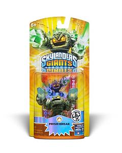 "Skylanders Giants 3"" Character Pack Prism Break (Lightcore)"