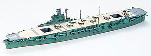 Japanese Aircraft Carrier Junyo (31212)