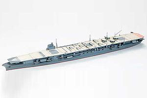 Japanese Aircraft Carrier Shokaku (31213)