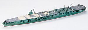 Japanese Aircraft Carrier Zuikaku (31214)