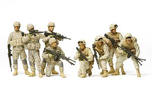 US Modern Infantry - Iraq War (32406)