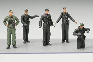 WWII German Infantry Set (32512)