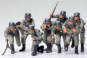 German Assault Troops (35030)