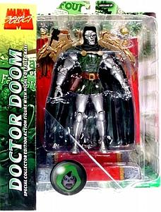 "Marvel Select 8"": Dr. Doom"
