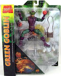 "Marvel Select 8"": Green Goblin"