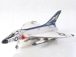 Tamiya 1:72 Scale Model Kit Douglas F4D-1 Skyray #41 (60741)