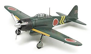 Mitsubishi A6M3/3a Zero Fighter Model 22 (Zeke) (60785) #85