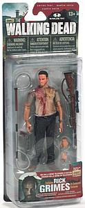 "The Walking Dead 5"" TV Series 4 - Rick Grimes"