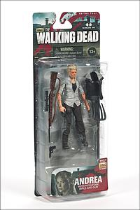 "The Walking Dead 5"" TV Series 4 - Andrea"