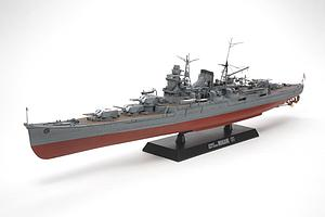 Japanese Heavy Cruiser Mogami (78023)