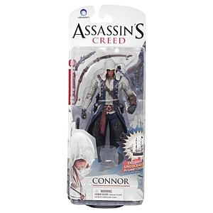Assassin's Creed IV Series 1: Connor