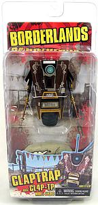 Borderlands Limited Edition Jakob's Claptrap