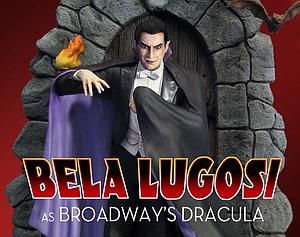Bela Lugosi as Broadway's Dracula (914)