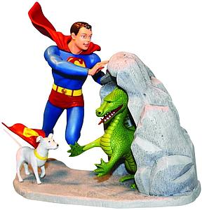Superboy And His Superdog Krypto (478)