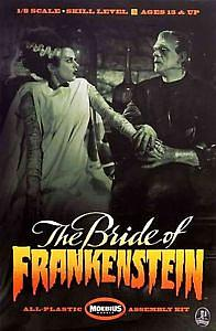 Bride of Frankenstein (928)