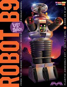 Lost in Space: Robot B9 (939)