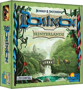 Dominion: Hinterlands