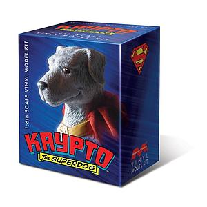 Krypto the Superdog Vinyl Kit (3060)