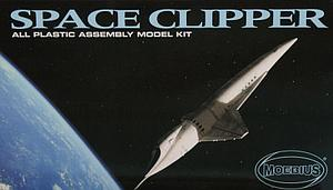 Space Clipper (MOB2001-2)