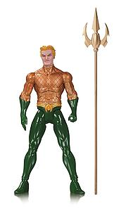 DC Comics Designer Series: Aquaman #17