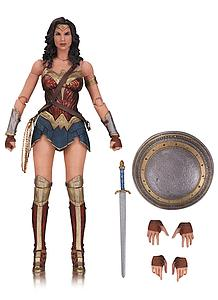 Wonder Woman (Cancelled)