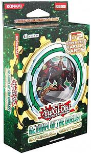 YuGiOh Trading Card Game Return of the Duelist: Special Edition
