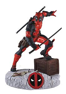 Finders Keypers Deadpool