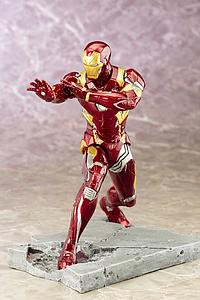 Marvel ArtFX+ Iron Man Mark 46
