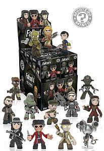 Mystery Minis Blind Box: Fallout 4 (12 Packs)