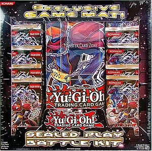 Yugioh Trading Card Game Epic Dawn Battle Pack: Sealed Play Battle Kit
