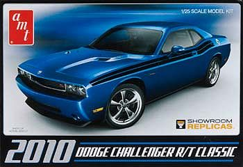 2010 Dodge Challenger R/T Classic (671)