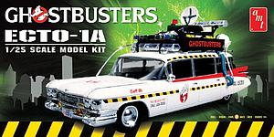 Ghostbusters Ecto 1 (AMT750)