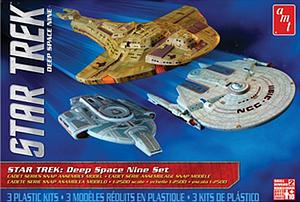 Star Trek Deep Space Nine Set (AMT764)