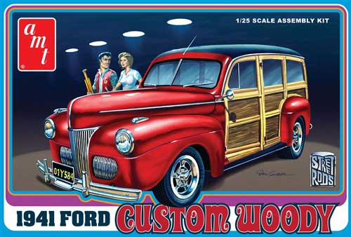 1941 Ford Woody (906)