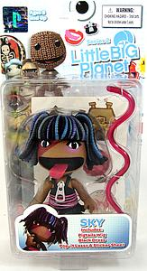 "Little Big Planet 4"" Series 2: Sky"