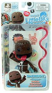 "Little Big Planet 4"" Series 3: Sackboy (Happy)"